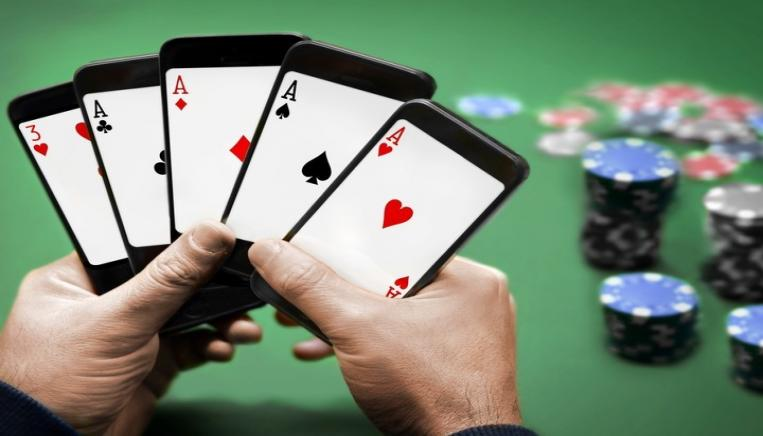 Poker table parts accessories